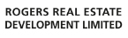 Logo of Rogers Real Estate Development Limited